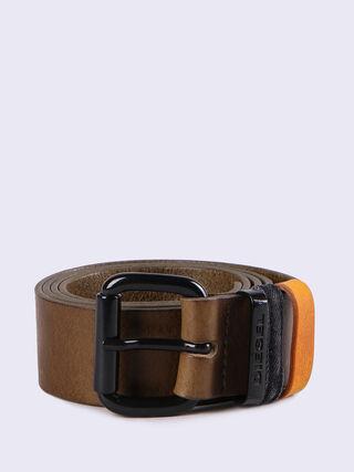 B-SCALE, Brown/orange