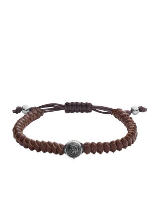 BRACELET DX1044, Brown