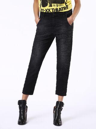 FAYZA-EVO 0683T, Black Jeans