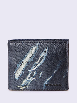 HIRESH S, Blue jeans