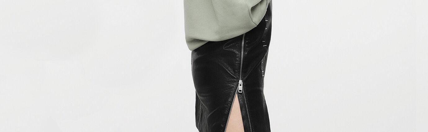Skirts Woman Diesel
