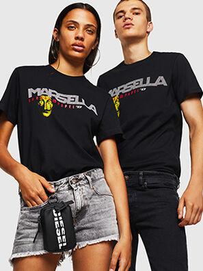 LCP-T-DIEGO-MARSELLA,  - T-Shirts
