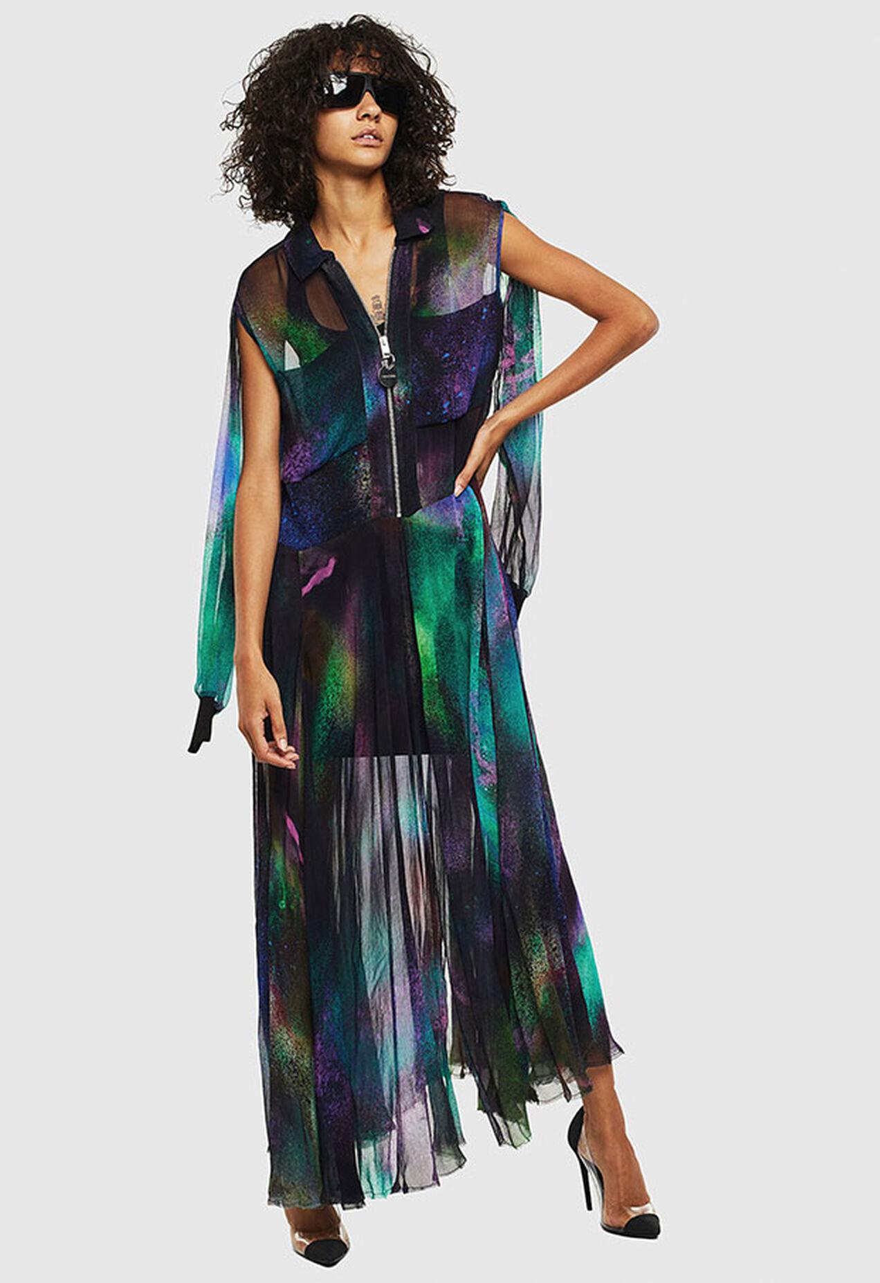 D-RAH-A,  - Dresses