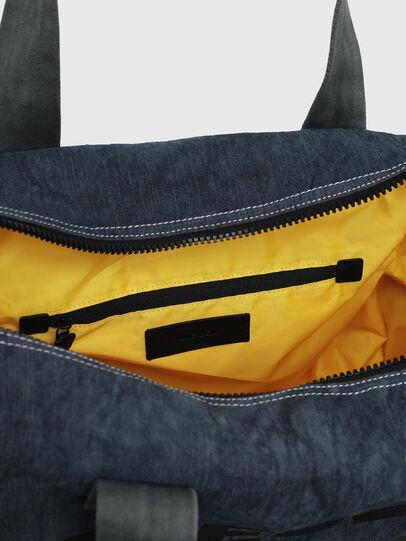 Diesel - D-THISBAG TRAVEL BAG,  - Travel Bags - Image 4