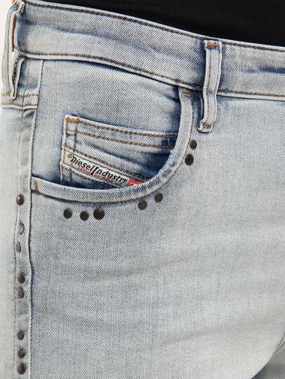 Diesel - Babhila 009JL,  - Jeans - Image 3