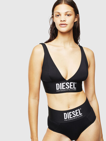 Diesel - UFSB-BILLIES, Black - Bras - Image 4