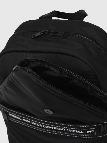 Diesel - NUCIFE, Black - Backpacks - Image 4