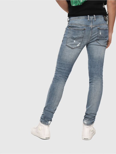 Diesel - Sleenker 086AT,  - Jeans - Image 2