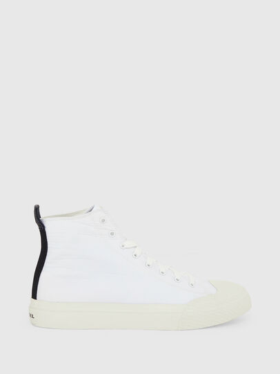 Diesel - S-ASTICO MCF, White - Sneakers - Image 1