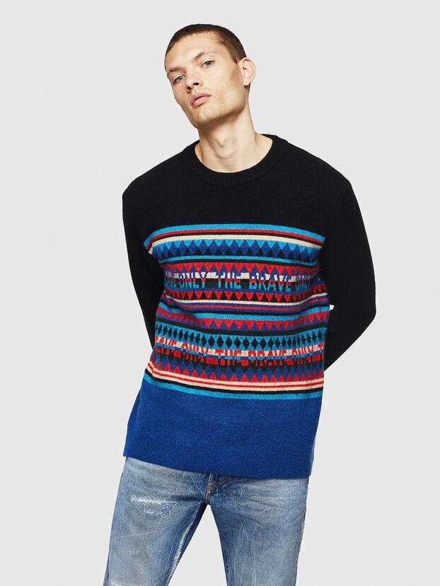 K-MICROP,  - Knitwear