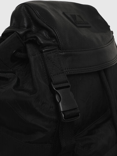 Diesel - VYSKIO, Black - Backpacks - Image 5