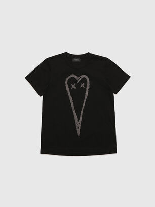 TSILYHEART, Black - T-shirts and Tops