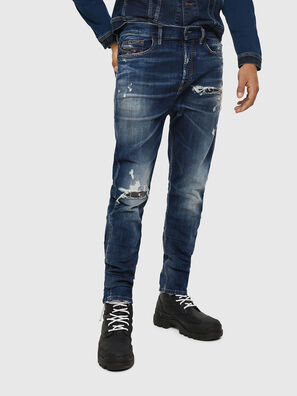 D-Vider 0090G,  - Jeans