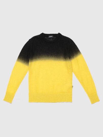 Diesel - KTREAT,  - Knitwear - Image 1