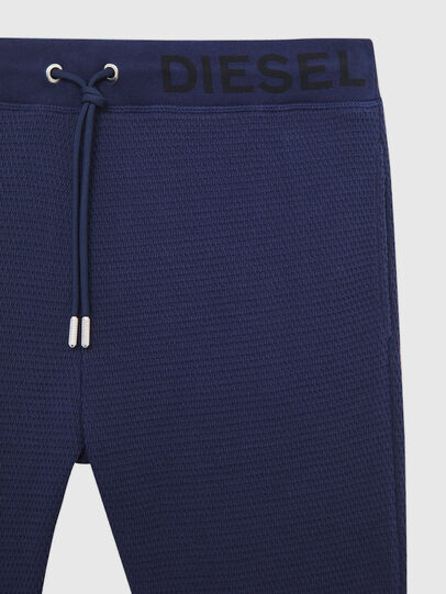 Diesel - P-LATINUM, Blue - Pants - Image 4