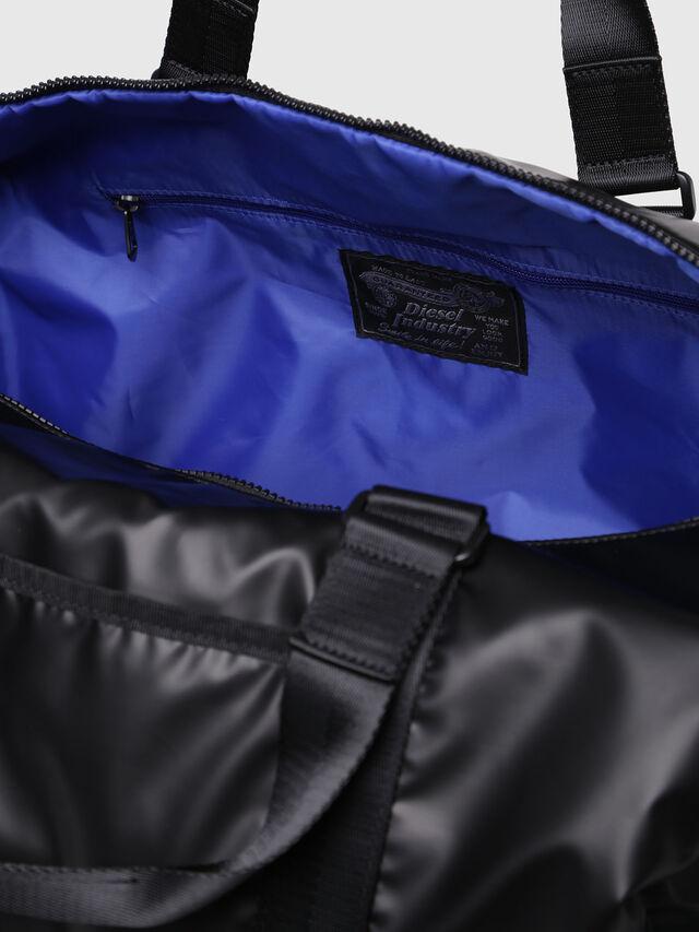 F-DISCOVER DUFFLE, Black/Blue