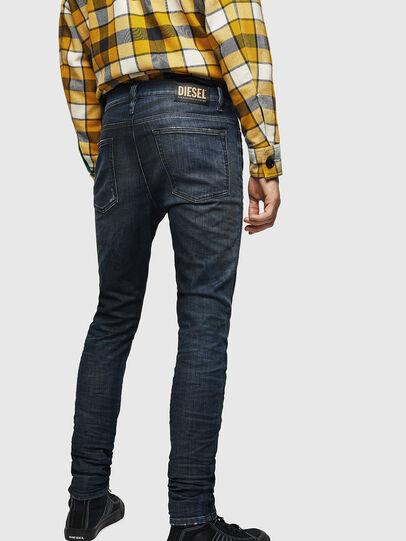 Diesel - D-Reeft JoggJeans 0870Y,  - Jeans - Image 2