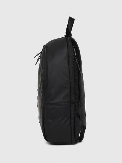 Diesel - BOLD BACK II, Black - Backpacks - Image 3