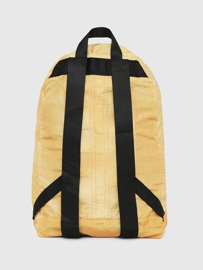 Diesel - BAPAK, Light Yellow - Backpacks - Image 2