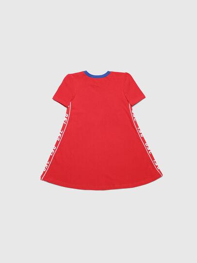 Diesel - DARRYSAB-R, Red - Dresses - Image 2