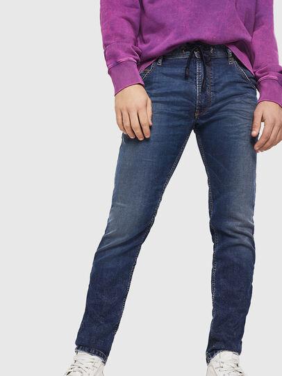 Diesel - Krooley JoggJeans 069FG,  - Jeans - Image 4