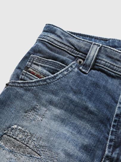 Diesel - KROOLEY-J-N,  - Jeans - Image 3
