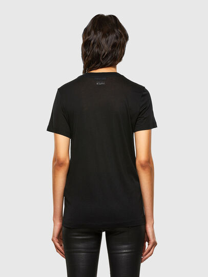 Diesel - T-SILY-V26,  - T-Shirts - Image 2