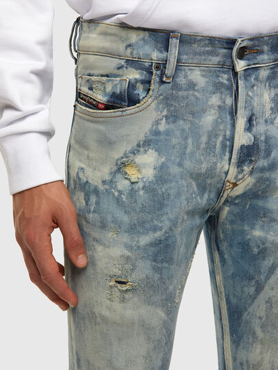 Diesel - Tepphar 009FM, Light Blue - Jeans - Image 3