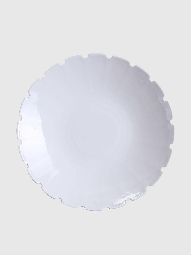 10988 MACHINE COLLEC, White
