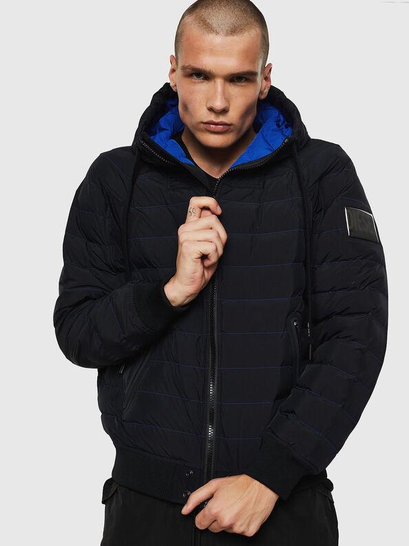 W-OBLOSKY,  - Winter Jackets