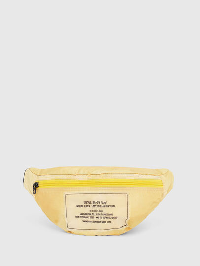Diesel - BELTPAK, Light Yellow - Belt bags - Image 1