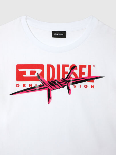 Diesel - TLISA,  - T-shirts and Tops - Image 3