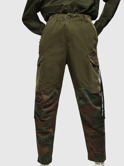 Diesel - P-THENA-A,  - Pants - Image 1