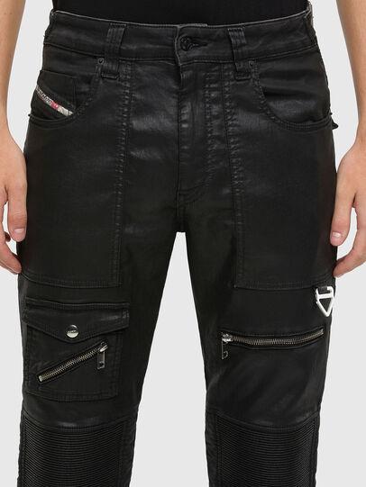Diesel - D-Derrot JoggJeans® 069QY,  - Jeans - Image 3