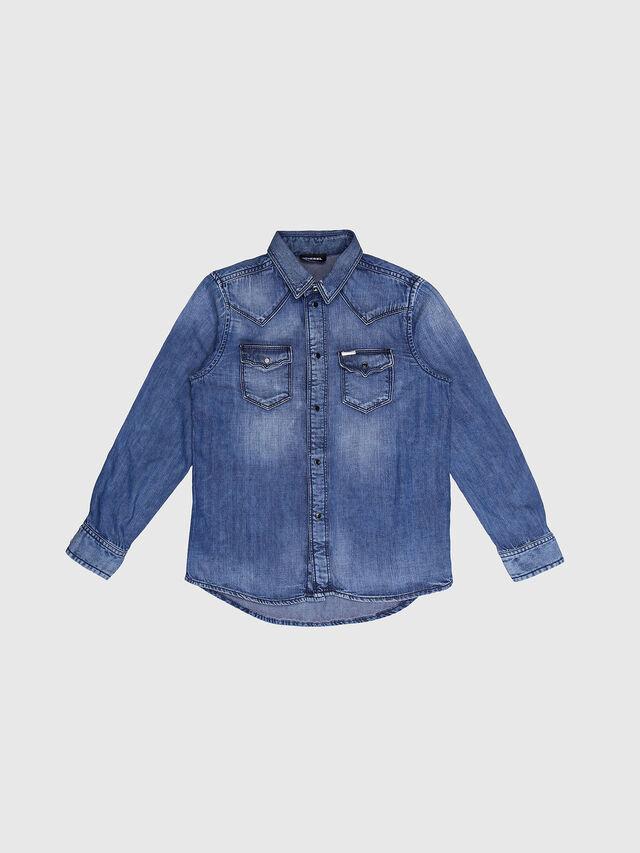 Diesel - CITROS, Blue Jeans - Shirts - Image 1