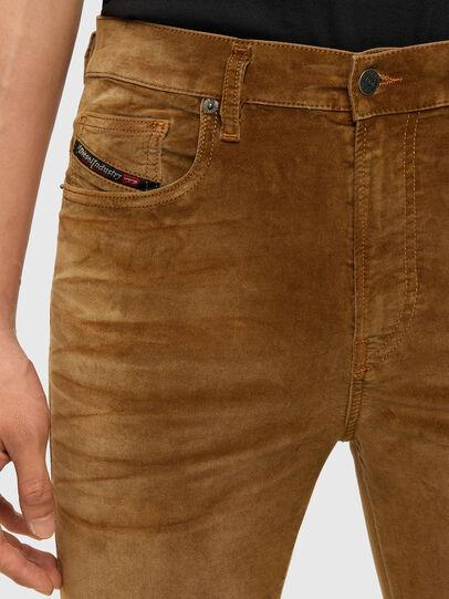 Diesel - D-Amny 069PS, Light Brown - Jeans - Image 3