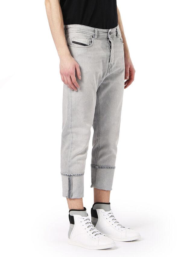 TYPE-2846, Light Grey