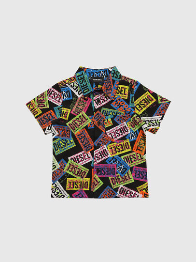 Diesel - CSANYB, Multicolor - Shirts - Image 1