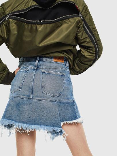 Diesel - DE-BRYX,  - Skirts - Image 2
