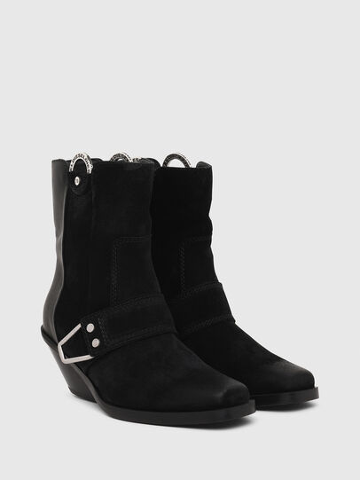 Diesel - D-GIUDECCA MAR,  - Ankle Boots - Image 2