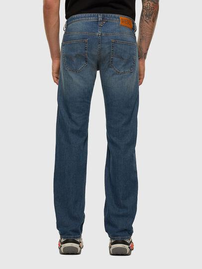 Diesel - Larkee 009EI, Medium blue - Jeans - Image 2