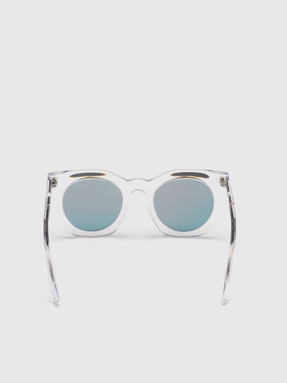 Diesel - DL0283,  - Sunglasses - Image 4
