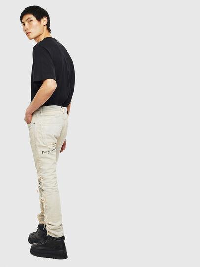 Diesel - TYPE-2014, Light Blue - Jeans - Image 7