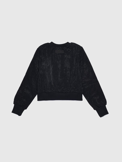 Diesel - STWINY,  - Sweaters - Image 2