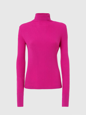 M-KIMBERLY, Hot pink - Knitwear