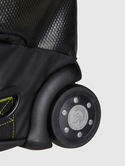 Diesel - KA2*69008 - PARADIVE, Black/Yellow - Duffles with wheels - Image 9