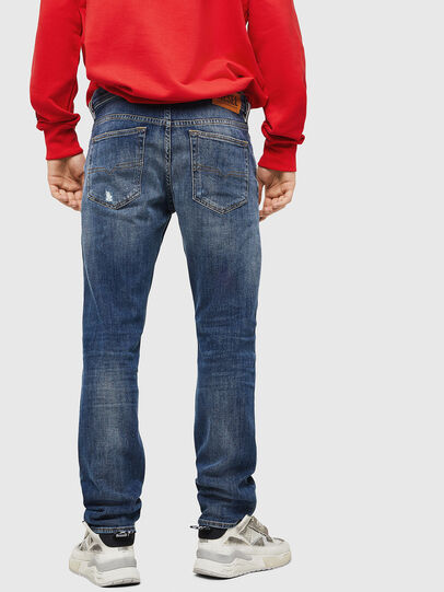 Diesel - Buster 0890X,  - Jeans - Image 2
