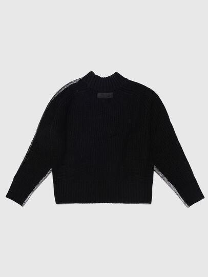 Diesel - KFOLLYA,  - Knitwear - Image 2