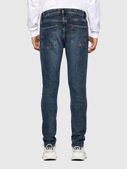 Diesel - D-Strukt 009AR, Medium blue - Jeans - Image 2