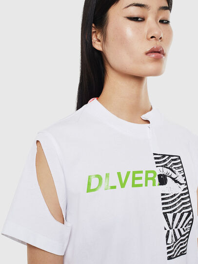 Diesel - T-GOMEZ,  - T-Shirts - Image 3